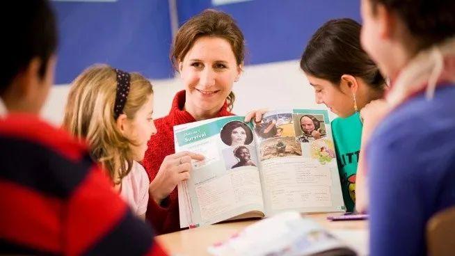 青少年關鍵詞教育,讓青少年用英語對話世界!(圖3)