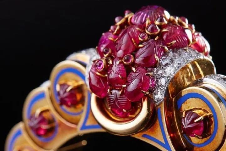 育植金银珠宝文化创意 宝创协助力产业品牌升级(图2)